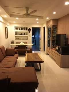 4 bedrooms Clementi flat