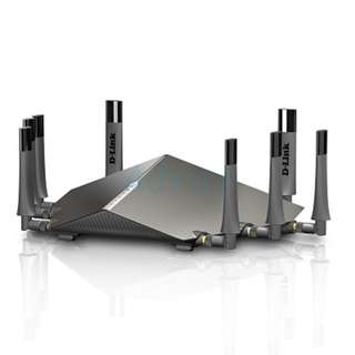 Dlink DIR-895L AC5300 Router