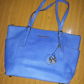 Blue Michael Kors