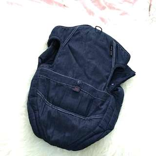 Denim Baby Carrier (Japan)
