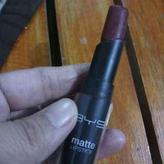 BYS fine wine lipstick