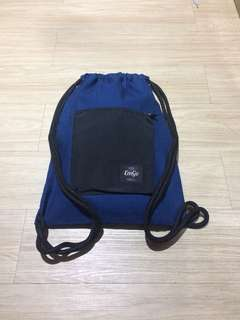 Emgo drawstring bag