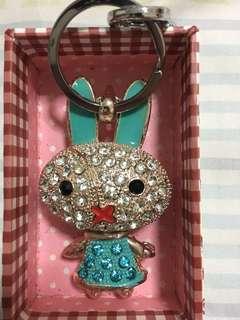 [INSTOCK] Rabbit Keychain