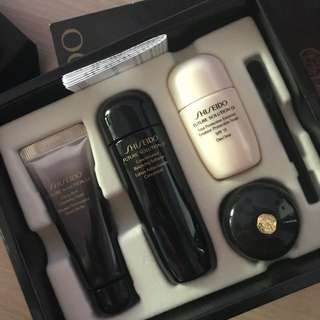 Shiseido Future Solution Lx Travel Kit