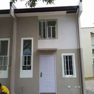 Two Bedrooms townhouse near Manila