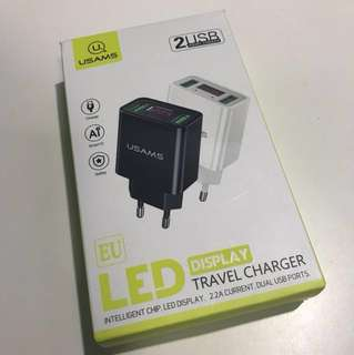 LED Display Charger