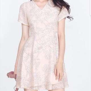 Fayth Gabby Dress
