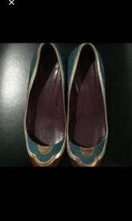 Sepatu Marc Jacob authentic