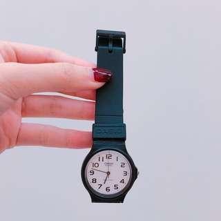 🕰 (包平郵)正品 CASIO 手錶 (99% NEW)