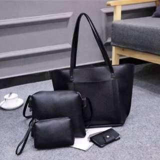 SALE! 4in1 Korean Bags
