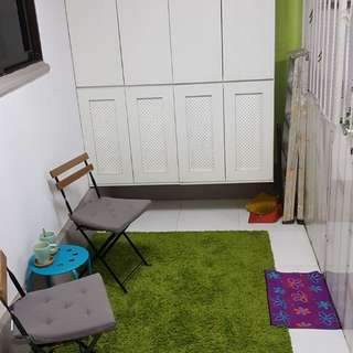 (Excellent location) Common Room in Jurong east