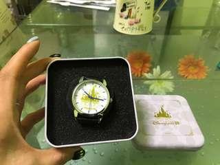 迪士尼手錶限量版