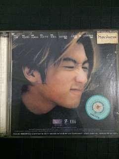 Cd 15 old Nicholas Tze music cd