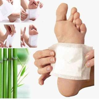 All Natural Bamboo Detox Patch (buy 2 get 1 free)