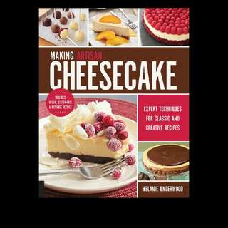 Making Artisan Cheesecake: Expert Techniques for Classic and Creative Recipes