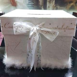 Handmade Fairy Ang Bao Box