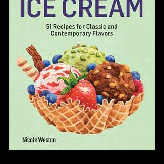 How to Make Ice Cream: A Storey Basics(r) Title