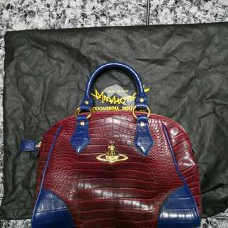 Vivienne Westwood Handbag 正品手袋