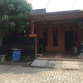 Rumah Grand Puri Asih Curug Tangerang