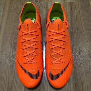 Nike Mercurial Vapor 12 Elite FG - US 7.5