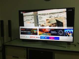 "Brandnew 4K Samsung Smart TV 49"""