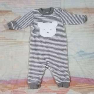 Carter's Baby Boy Pajama 3 Months