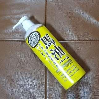 彩妝保養清潔No.27 日本馬油護膚乳液485ml