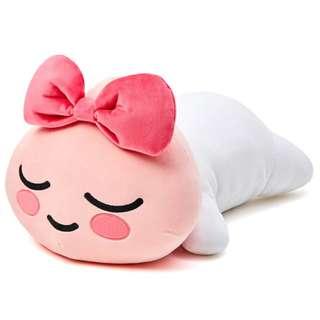 Kakao Friends Apeach Body Pillow