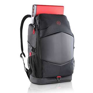 "BNWT Dell 15"" gaming backpack"