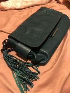 Penny Black leather bag