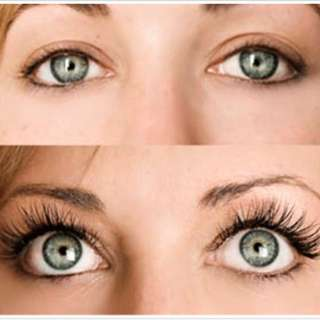 Magnetic Reusable Eyelashes