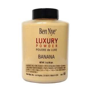 Authentic Banana Powder 3oz