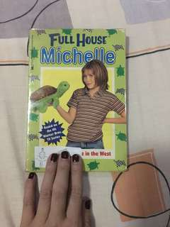 Full House Michelle The Fastest Turtle in the West