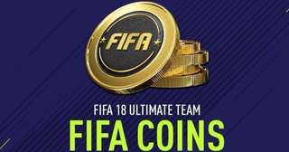 Fifa 18 Coins for sale