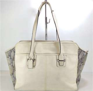 FASTSALE! coach authentic tote bag