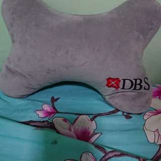 BN Neck Cushions (DBS)