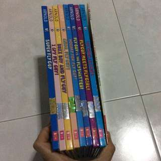 Fly Guy Series Scholastic