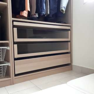 Drawer for pax ikea