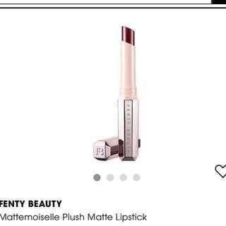 Fenty Beauty Mattemoiselle Griselda Lipstick  AUTHENTIC