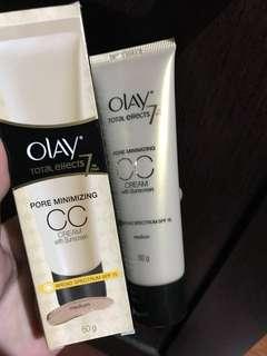 Olay CC Cream 50gr