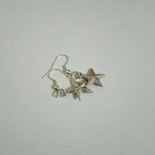 DIY Dangle Earrings | 2 pairs at $6 ! 😀 (Promotion)