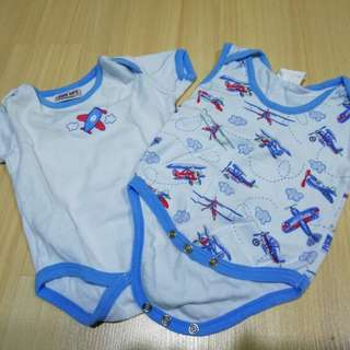 Baby Rompers 0-3 months