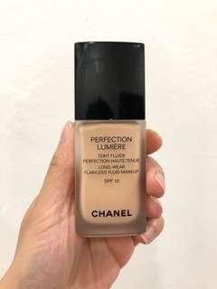 Chanel Lumiere