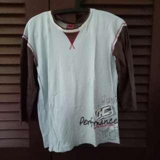 Kiki Lala 3/4 T-shirt
