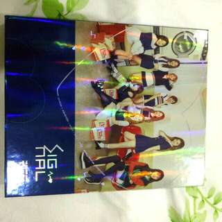 Ready stock Twice signal album