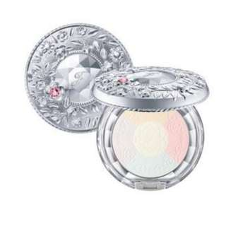 JILL STUART Crystal Lucent Face Pressed powder Romantic 08 Limited Edition 2018 SPF 20 PA++