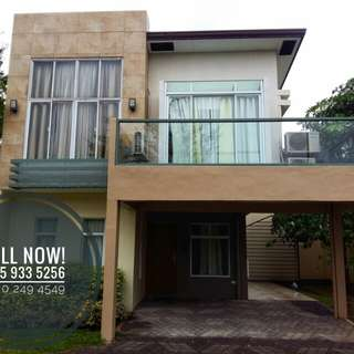 5 Bedrooms Single Attached near Manila