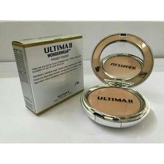 Ultima II Wonderwear Pressed Powder 10gr
