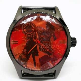 Star wars手錶