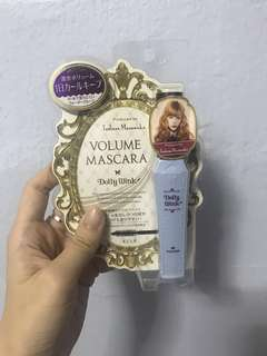 Dolly Wink Mascara